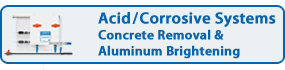 Acid / Corrosive Systems