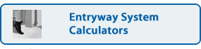 Entryway Systems Calculator