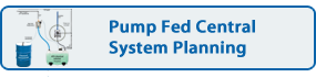 Pump Fed Central System Planning